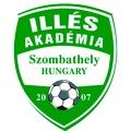 Illés Akadémia Sub 21