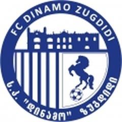 Zugdidi Reservas