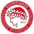 Olympiacos Piraeus Sub 20