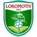 Lokomotiv BFK