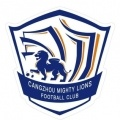 >Cangzhou Mighty Lions