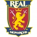 >Real Monarchs
