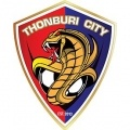 Thonburi City