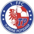 Turbine Potsdam Fem