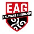 >Guingamp Fem