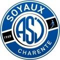>Soyaux Fem