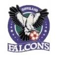 >Gippsland Falcons