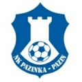 NK Pazinka