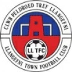 Llangefni Town FC