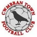 >Cwmbran Town