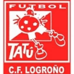 Cf Logroño Tatú