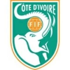 Costa de Marfil Sub 20