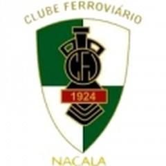 Ferroviário Nacala