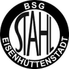Stahl Eisenhüttenstadt