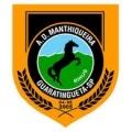Manthiqueira
