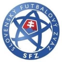 Eslovaquia Sub 19