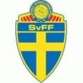 Suécia Sub 19