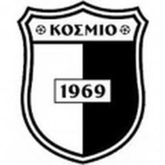 PAO Kosmio