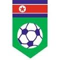 Corée du Nord Sub 20