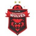 >Wollongong Wolves