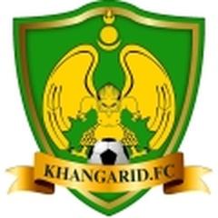 Khangarid