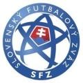 Eslovaquia Sub 18