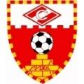 FC Spartak-MZhK