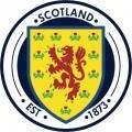 Escocia Sub 20
