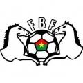 >Burkina Faso Sub 20