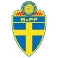 Suecia Sub 20