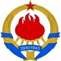 Yougoslavie Sub 20