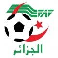 Argélia Sub 20