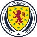 Escocia Sub 17