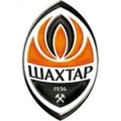 Shakhtar Donetsk Sub 21