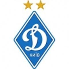 Dynamo Kyiv Sub 19