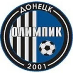 Olimpik Donetsk Sub 19