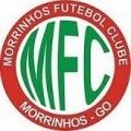 >Morrinhos FC