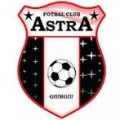Astra Giurgiu II