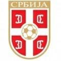 Serbia Sub 18