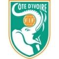 Costa de Marfil Sub 21