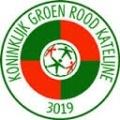 Groen Rood Katelijne