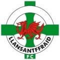 Llansantffraid