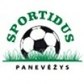 Sportidus Panevezys