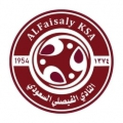 Al Faisaly