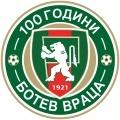 >Botev Vratsa