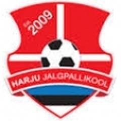 Harju Jalgpallikool