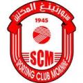 SC Moknine