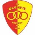 Olympie Brezova