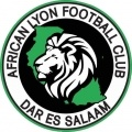 African Lyon