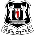 Escudo Elgin City